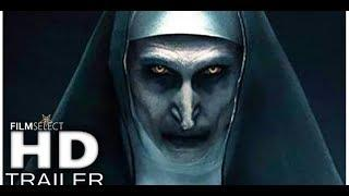 THE NUN Scary Valak Swimming Trailer NEW (2018) Horror Movie HD