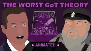 The Worst Game of Thrones Theory