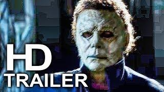 HALLOWEEN Trailer #3 NEW (2018) Horror Movie HD