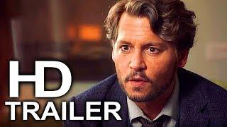 THE PROFESSOR Trailer #1 NEW (2019) Johnny Depp Comedy Movie HD