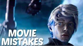 10 Ready Player One Movie Mistakes You Missed | Ready Player One Goofs & Fails