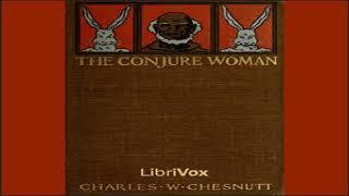 Conjure Woman | Charles Waddell Chesnutt | General Fiction, Historical Fiction, Short Stories | 3/3