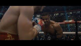 Creed VS Drago Full Final Fight Scene - Creed 2 Movie Scene