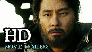 The Great Battle - Korean Movie Teaser #1 (2018) | Movie Trailers
