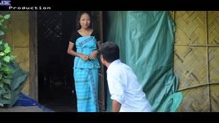 Comedy romantic scene//Bijay & Niku film - swithwni finnai 2019