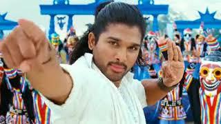 Badrinath Malayalam full movie//allu arjun//tamannah