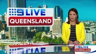 Nine Live Queensland (1st June 2018)