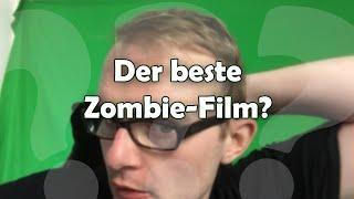 Welcher Zombie-Film ist der beste? ???? Frag PietSmiet #1215