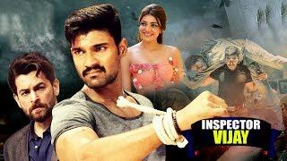 Inspector Vijay (KAVACHAM) Full Movie | Bellamkonda Srinivas, Kajal, Neil Nitin Mukesh