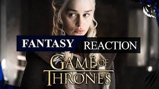 ❖ ŠÍLENÉ ZLOČINY DAENERYS TARGARYEN! | Game of Thrones VIII. | Fantasy Reaction | LUKAS IV. HOUSE