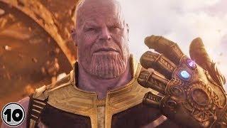 Top 10 Best Superhero Movies Of 2018