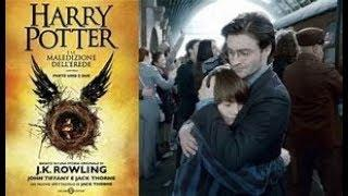 Harry Potter and the Cursed Child (Maledizione dell'Erede) - Trailer Film