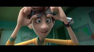 SPIES IN DISGUISE Animated, fantasy  Movie HD Trailer 2019 Will Smith,