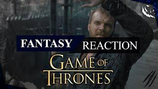 ❖ ZAÚTOČÍ DROGON VE ZBROJI? ROZBOR TRAILERU S08E05! | Game of Thrones VIII. | Fantasy Reaction