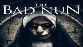 Curse of the Nun (2018) | Horror | English - Full Movie | SUBSCRIBE ????