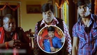 Master Bharath Historical Comedy Scene || Latest Comedy Scenes || TFC Comedy Time