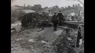 River Roeburn Story with historical photos and short film clips. Music by  Woofand Moody