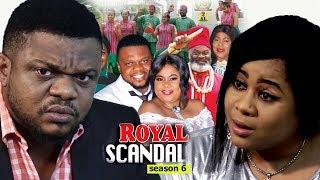 Royal Scandal Season 6 finale - Ken Erics 2018 Latest Nigerian Nollywood Movie full HD