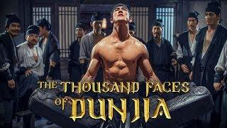 FILM AKSI MANDARIN ( The Thousand Faces Of Dunjia 2017 HD ) sub indonesia