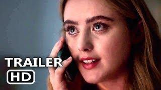 THE SOCIETY Official Trailer (2019) Kathryn Newton, New Netflix Apocalypse TV Series HD