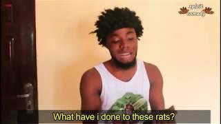 The Rise of Rats (Lenzi Comedy Film)