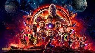 Avengers: Infinity War  Full'M.o.v.i.e 2018'Englsih'Free