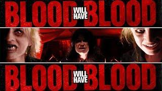 Blood Will Have Blood (Horror Movie, English, Full Film, HD, Free Thriller) american horror story