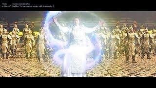 FILM KUNGFU FANTASY TERBARU 2018_NEW action chinesse fantasy martial ArTS 2018 ENGLISH subtitle