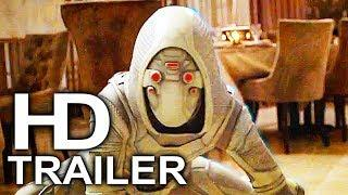 ANT-MAN AND THE WASP Movie Clip Ghost vs Wasp Fight Scene + Trailer NEW (2018) Superhero Movie HD