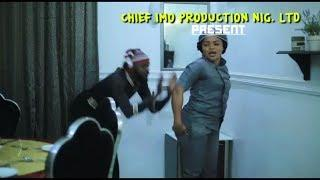 Chief Imo Comedy || chief imo  Akpoaza doctor pure comedy 2018 movie coming soon