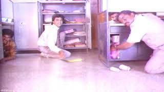 Undergroundalli Kulithu Self Seal Hodkotha Iddane| Shivanna| Jaggesh|Biradaar| Comedy Scene-8