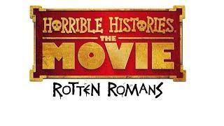 HORRIBLE HISTORIES THE MOVIE – ROTTEN ROMANS (2019) Teaser