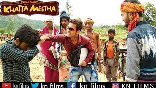 Khatta meetha movie spoof comedy by akshay kumar rajpal yadav