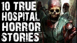 10 TRUE Dark & Disturbing Hospital Horror Stories | (Scary Stories)