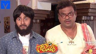Golmaal Comedy Serial Latest Promo - 2nd April 2019 - Mon-Fri at 9:00 PM - Vasu Inturi