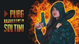 PUBG Vs BF | Soltini EP-39 | Comedy Nepali Short Movie | Riyasha | November 2018 | Colleges Nepal