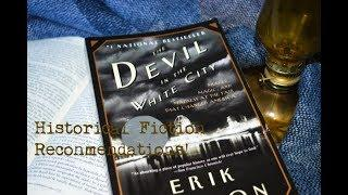 Historical Fiction Recommendations!