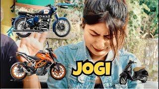 Jogi | Nepali Comedy Short film | PSTHA
