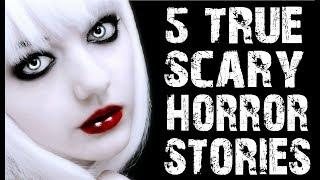 5 TRUE Horrific Psycho Ex Stories to Fuel Your Nightmares | (Scary Stories)