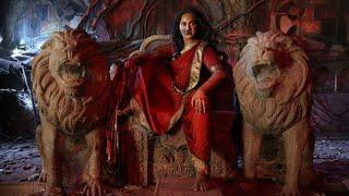 Bhaagamathie Full movie in hindi dubbed | Anushka Shetty| unni mukundan |Horror|South Movie| HD 2018