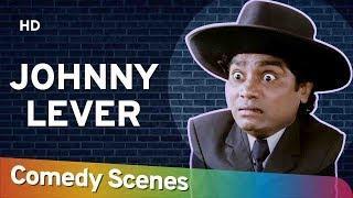 Johnny Lever Comedy - (जॉनी लीवर हिट्स कॉमेडी) - Hit Comedy Scenes - Shemaroo Bollywood Comedy