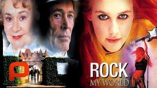 Rock My World (Free Full Movie) Drama Comedy