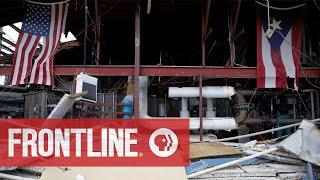 Blackout in Puerto Rico (Full film, Spanish captions available)   FRONTLINE
