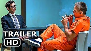 THE GOOD COP Official Trailer (2018) Netflix Series HD