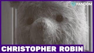 Christopher Robin (Horror Movie Style)