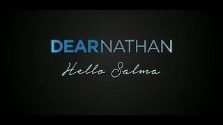 DEAR NATHAN Hello Salma || Film Indonesia Full Movie