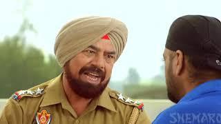 Binnu dhillon jaswinder  bhalla comedy movie 2018