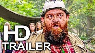 SLAUGHTERHOUSE RULEZ Trailer (2018) Simon Pegg, Nick Frost Horror Comedy Movie HD