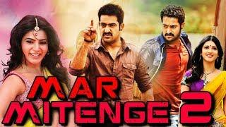 Mar Mitenge 2 (Ramayya Vasthavayya) Hindi Dubbed Full Movie | Jr NTR, Samantha, Shruti Haasan