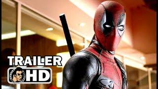 "DEADPOOL 2 ""Beating Infinity War"" TV Spot Trailer (2018) Ryan Reynolds Marvel Movie HD"